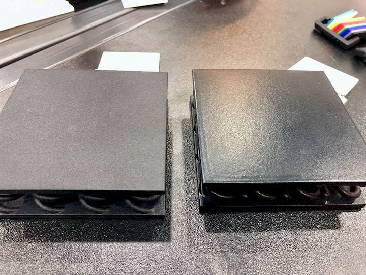 Dye Mansion's VaporFuse Smoothing Solution Continues