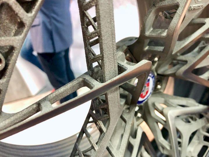 , Design of the Week: HRE3D+ Wheels