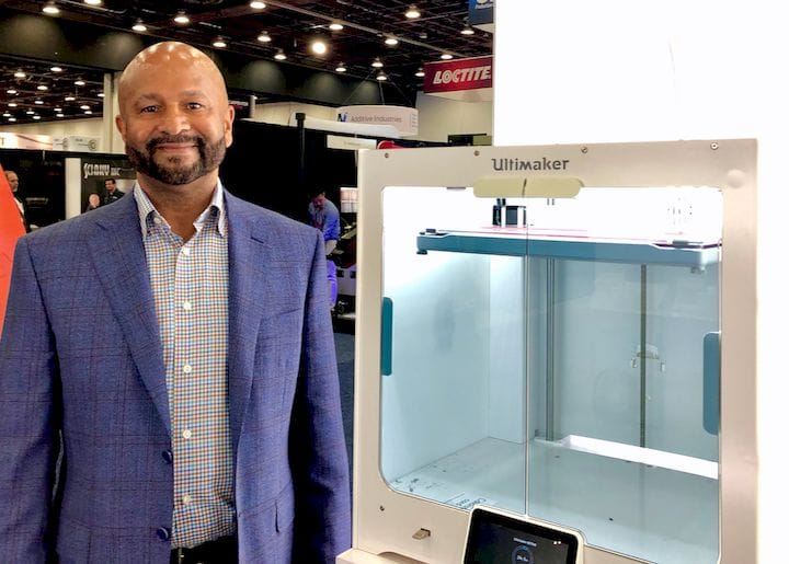 Ultimaker Directly Focused On 3D Printing Applications
