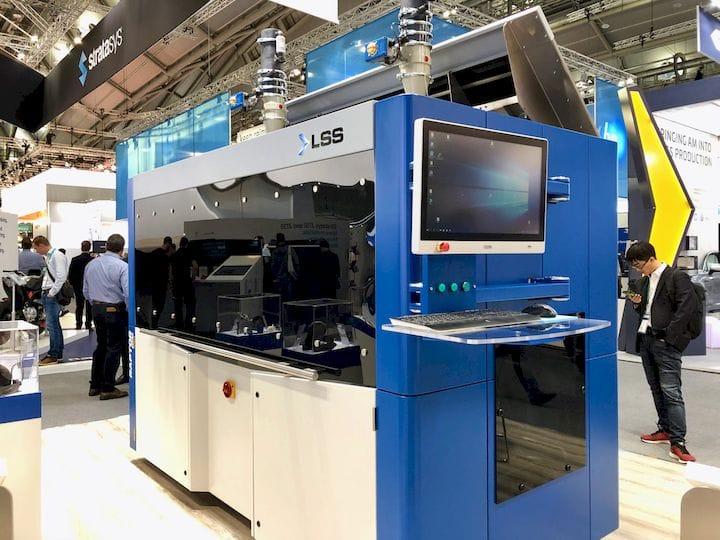 What Makes A 3D Printer Successful?