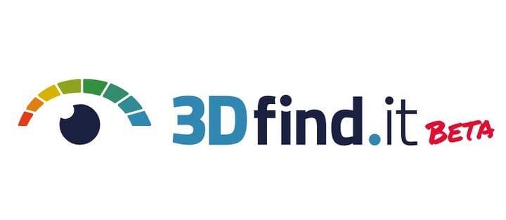 Testing 3Dfind.it