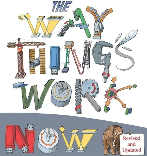 Book of the Week: The Way Things Work Now