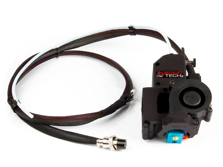Direct Drive Upgrade Available for CR-10S
