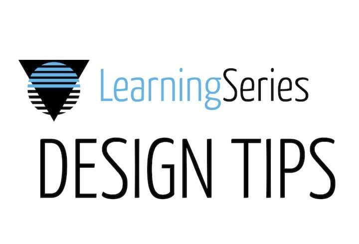 , 3D Print Learning Series: Design Tips