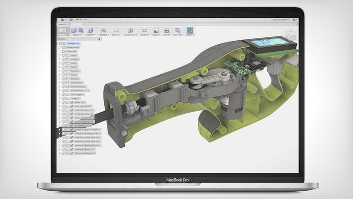 New Autodesk Earnings Report Shows Growth in CAD Subscriptions
