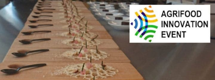 3D Food Printing Conference Joins Ag Event