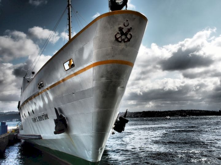 , Could the Maritime Industry Be The Next Metal 3D Printing Garden?