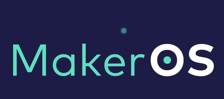 MakerOS Receives Funding