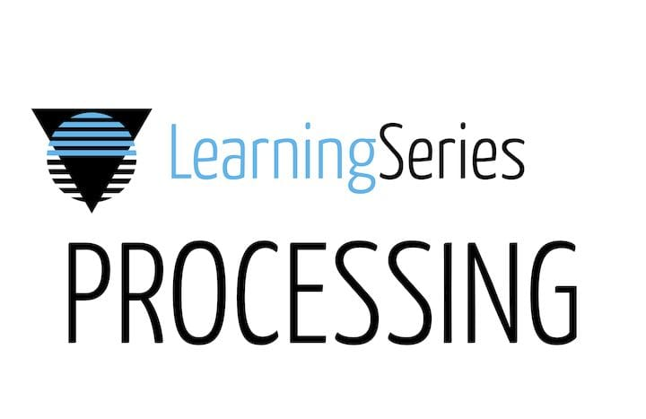 3D Print Learning Series: Processing