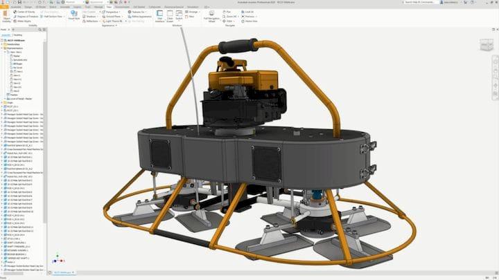 , Autodesk Announces Inventor 2020