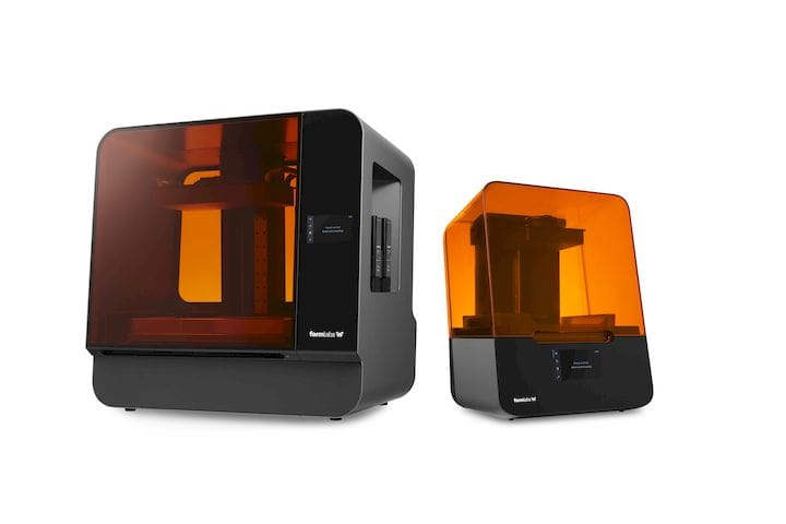 Formlabs Announces The Form 3!
