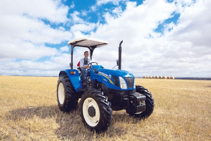 Busses and Tractors to Receive 3D-Printed Spare Parts