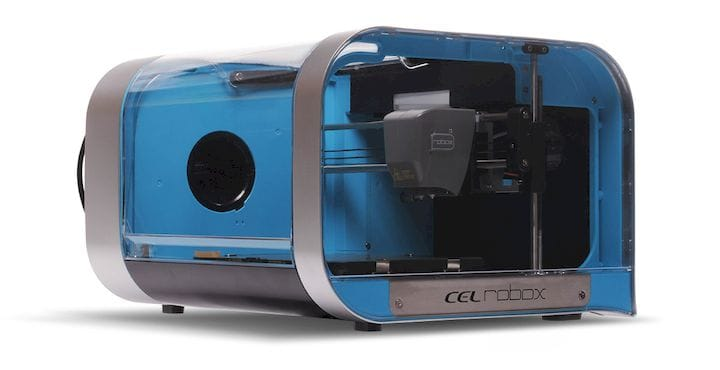, Brexit Causing Issues For UK 3D Printer Companies