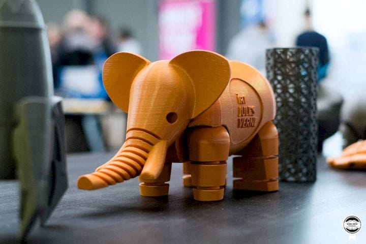 The Elephant by le FabShop [Source: Medium']