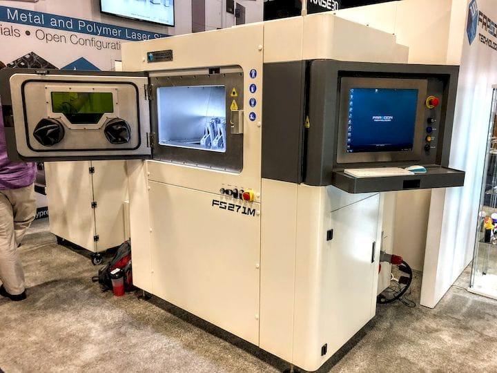 A Three-Way Partnership Focusing on Farsoon Technologies