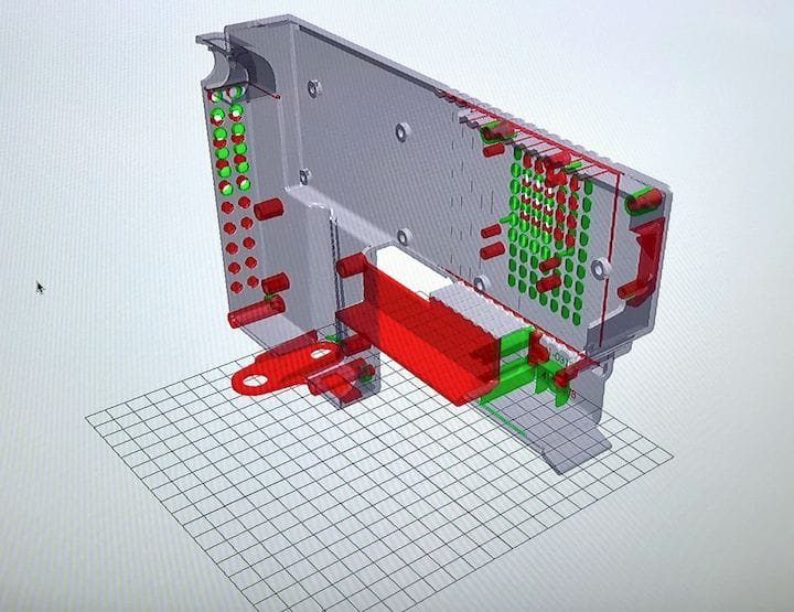 , Another Look at Desktop Metal's Upcoming Fab Flow System