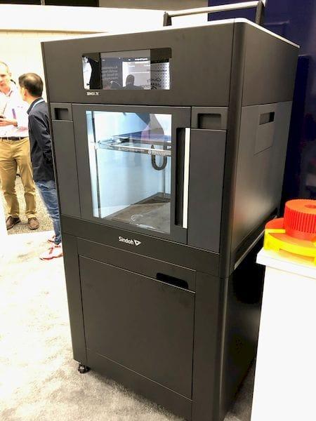 The Coming Sindoh 3DWOX 7X 3D Printer