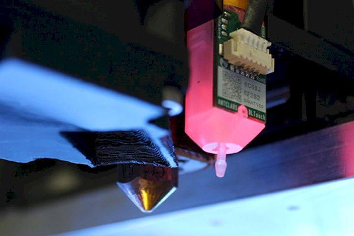 , MakerGear's Ultra One Is Ultra!