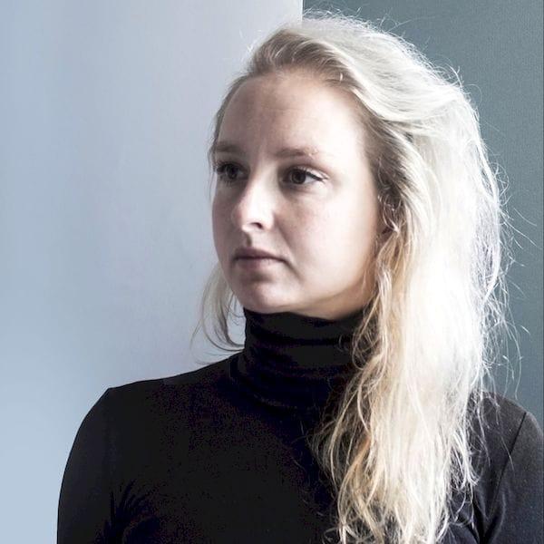 Lilian Van Daal [Source: Women in 3D Printing]