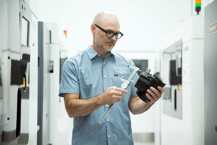 Another Use Case For 3D Print Services
