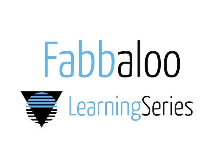 , Introducing Fabbaloo's 3D Print Learning Series