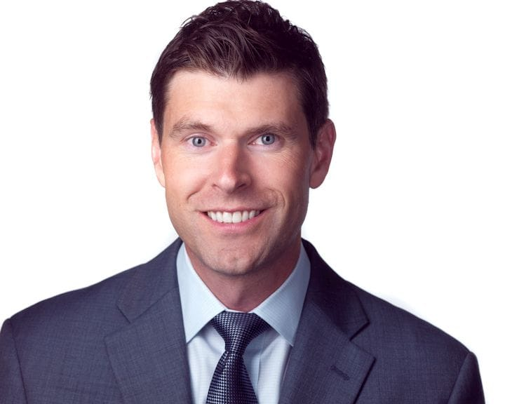 MCT's new CEO, Ryan Martin [Source: MCT]