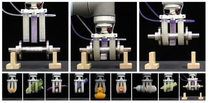 Using Shape-Memory Polymers In 3D Print Design