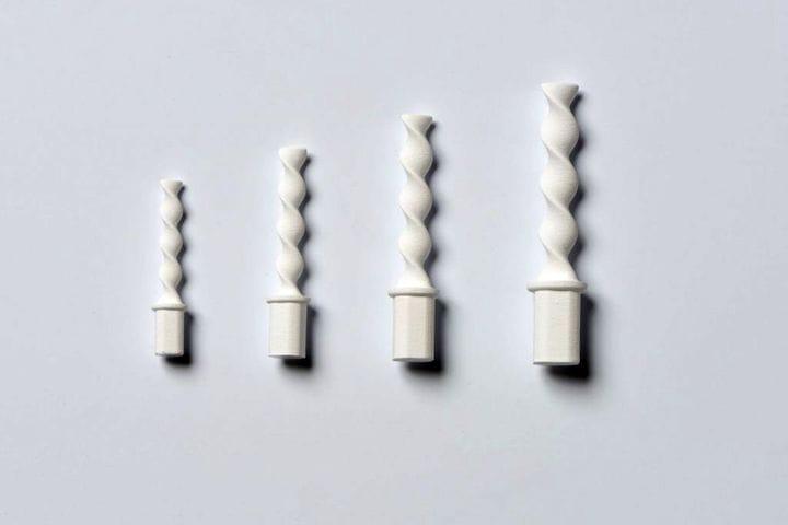 , Admatec's Ceramic 3D Printers