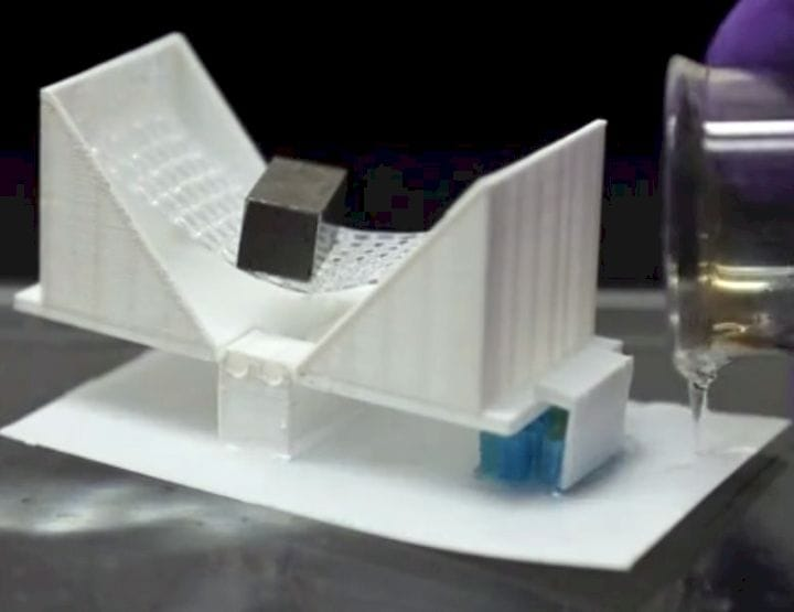 Could 3D Prints Think? That May Be Closer Than You Believe