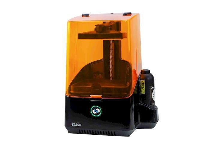 Uniz Announces Slash 2 Series Ultra-Fast 3D Printers