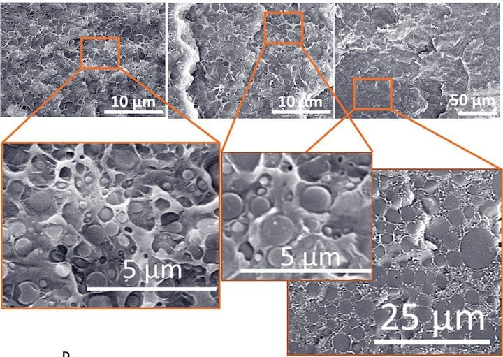 , Using Lignin as a 3D Print Material