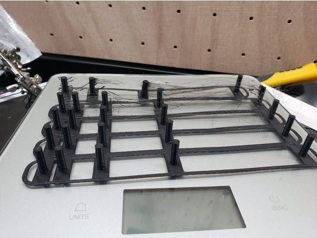 Design of the Week: Variable Retraction Test