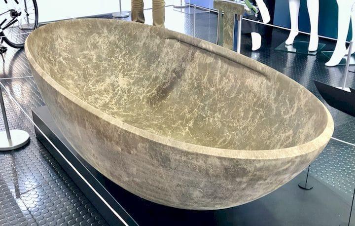 Design of the Week: 3D Printed Bathtub