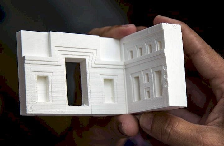 3D Printed Reconstruction Techniques