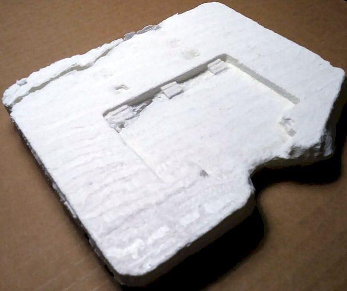 , 3D Printed Reconstruction Techniques