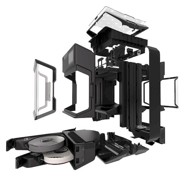 , Many Thoughts on MakerBot's New Method