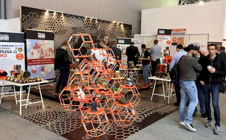 Wait, Is Consumer 3D Printing Back?