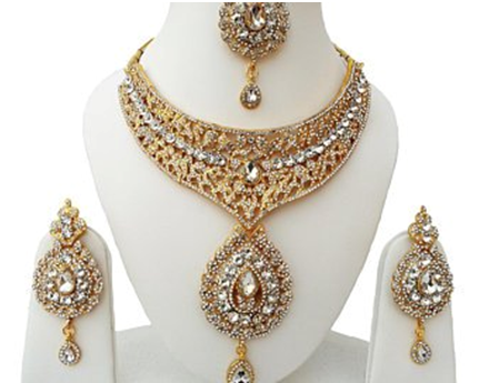 3D Printing Traditional and Modern Indian Jewelry