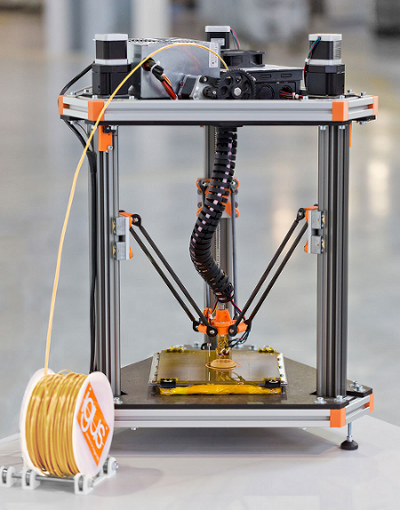 , Getting Your Bearings with 3D Printing