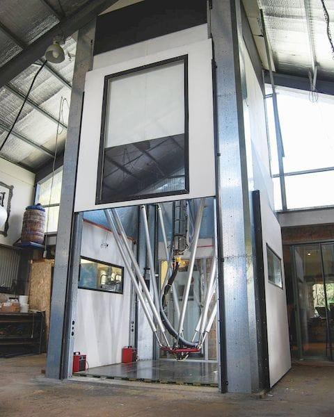, CADzilla, Australia's Largest 3D Printer?
