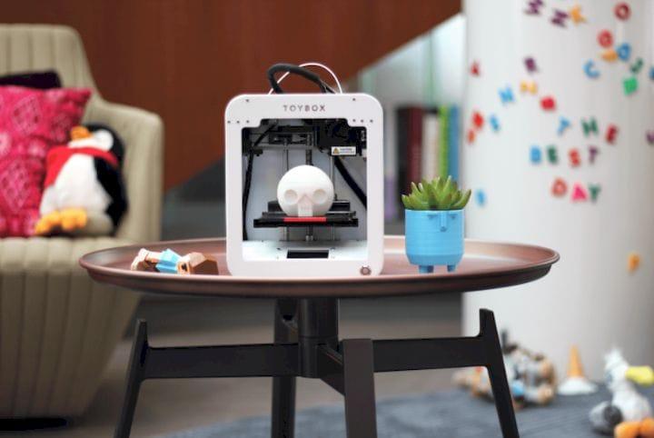 A $35 3D Printer? Not!
