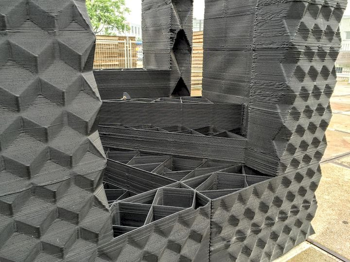Look Before You Leap Into Construction 3D Printer Investment