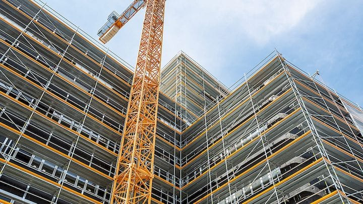A New Angle for Construction 3D Printing?