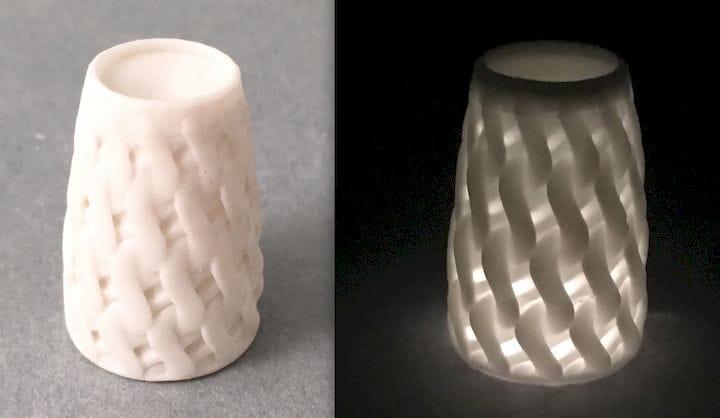 , Tethon 3D's Tough New 3D Printing Resins
