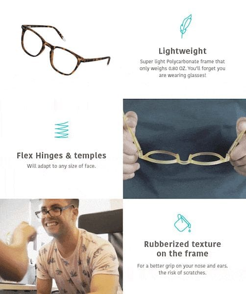 , These Glasses Will Protect Your Eyes During All-Day CAD Marathons