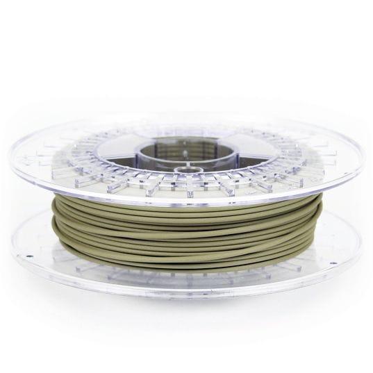 , colorFabb Drops Brass Filament
