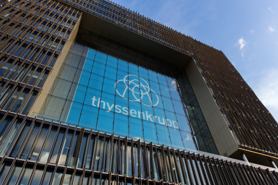 , Thyssenkrupp's Restructuring Leading to Shift and Growth of 3D Printing
