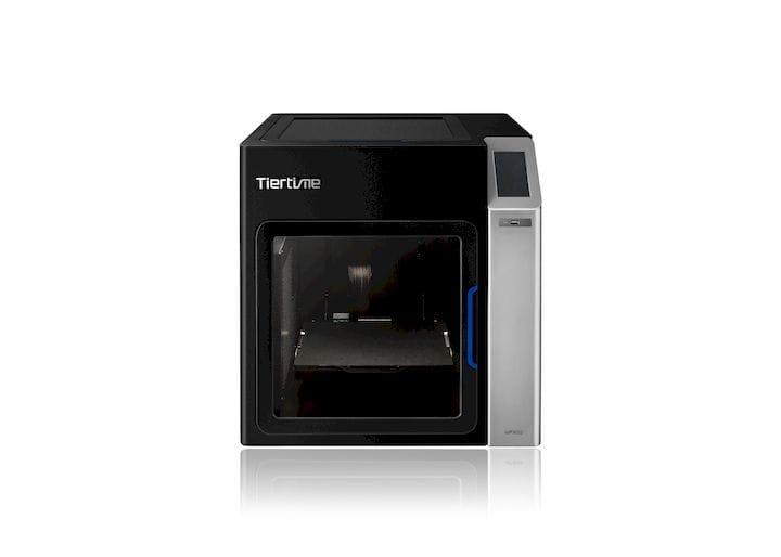Tiertime's UP300 Desktop 3D Printer