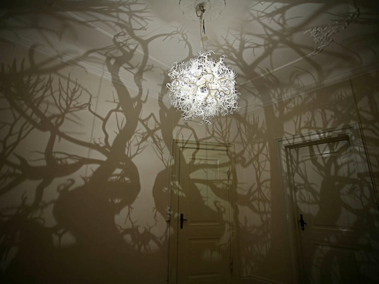 3D Printing for Manhattan Chandelier and Lighting Designers