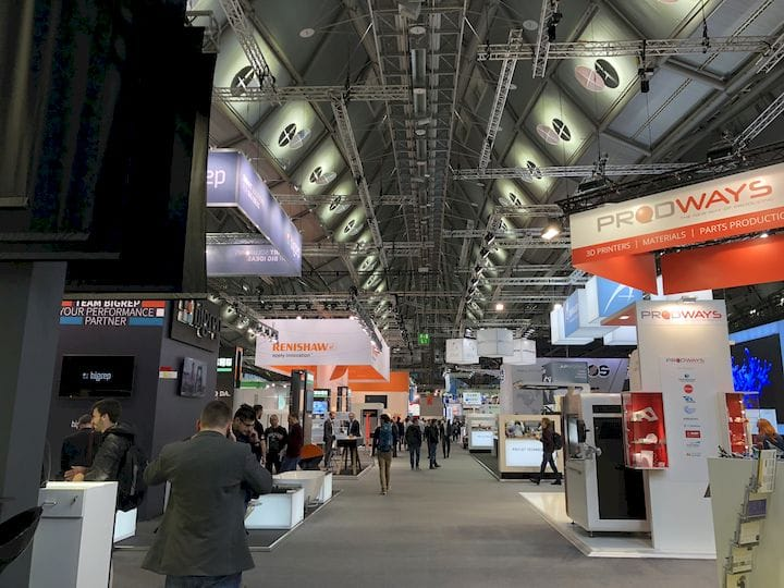 , Some Advice For 3D Printing Marketers